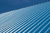 Metal Panel Roofing