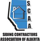 Siding Contractors Association of Alberta