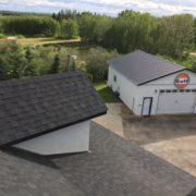 Metal Roofing Calgary 2