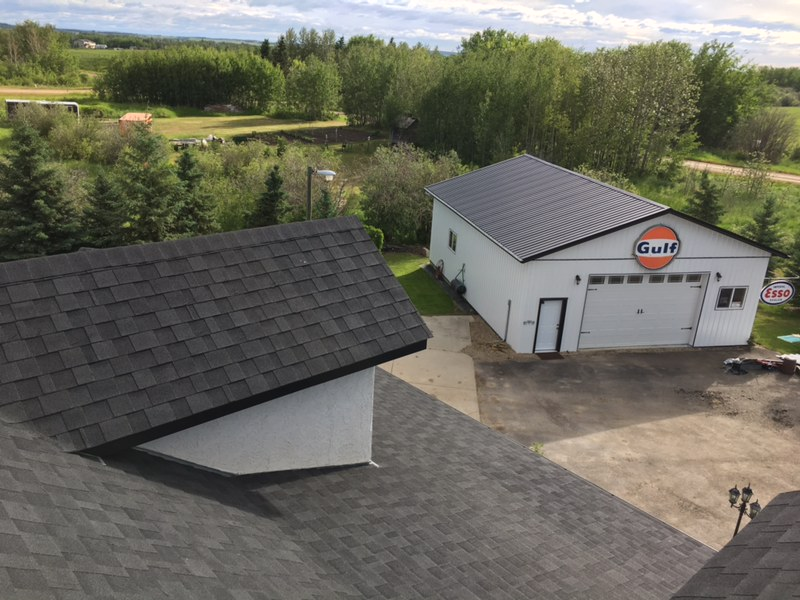 Edmonton Roofing Amp Siding Services Roof Repair And