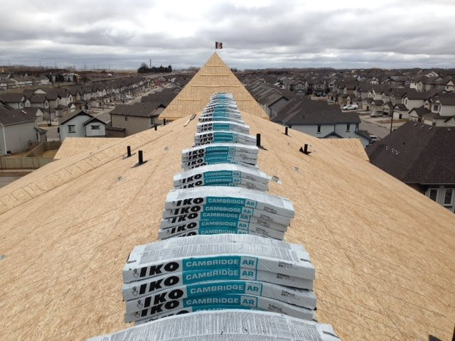 industrial roofing Calgary