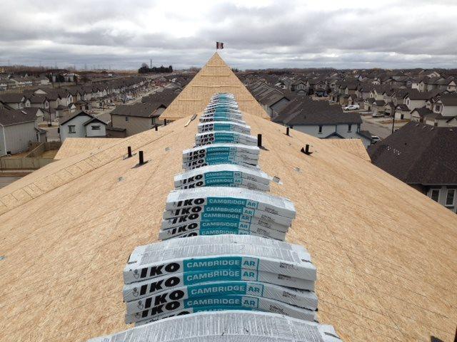 industrial roofing Saskatoon