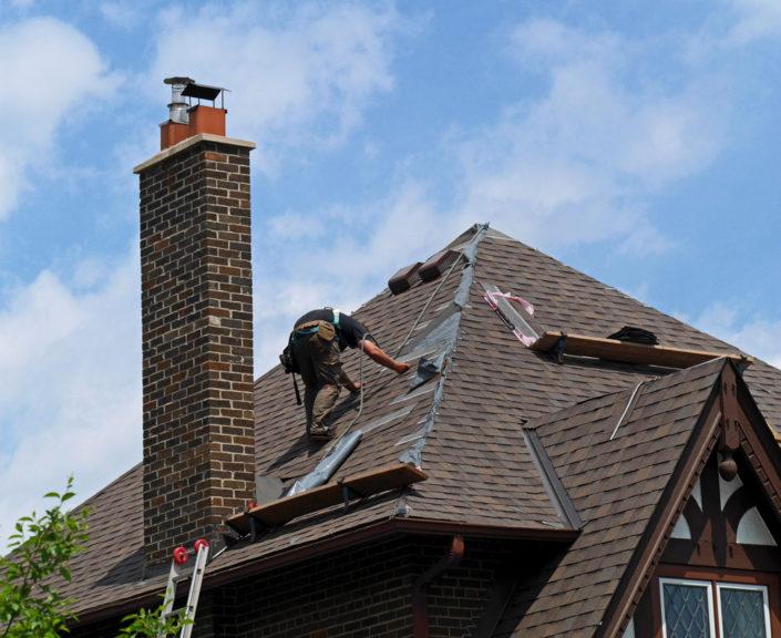 roofing Calgary shingles