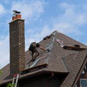 roofing Red Deer shingles